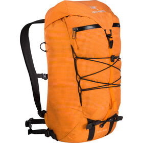 Arc'teryx Alpha AR 20 Mochila, beacon